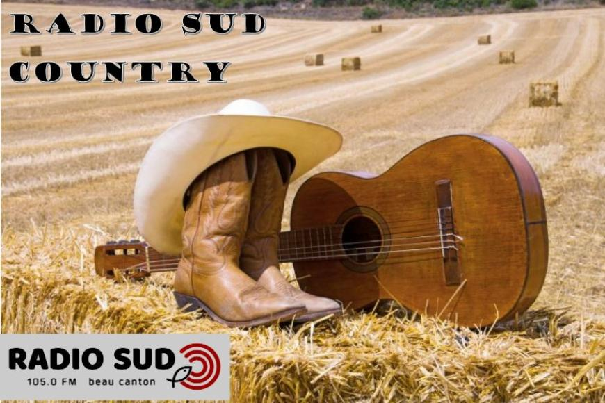 Radio Sud Country - Emission Radio Sud