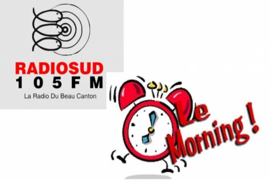Le Morning - Emission Radio Sud
