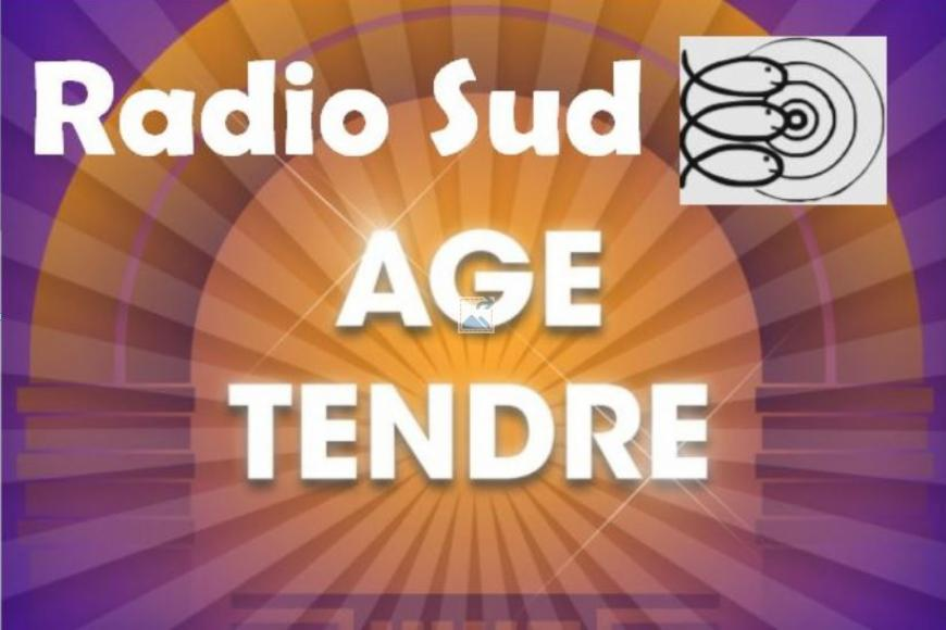 Radio Sud Age Tendre - Emission Radio Sud