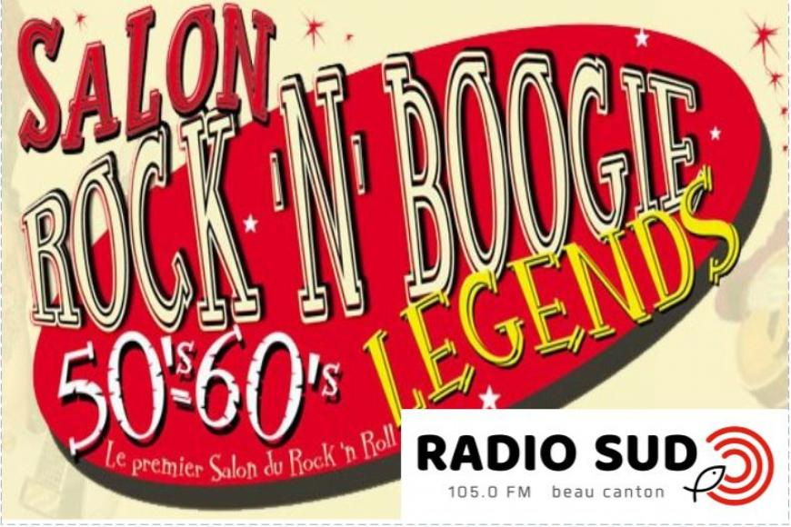 Rock'n'Boogie - Emission Radio Sud
